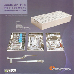 Hip Instrumentation