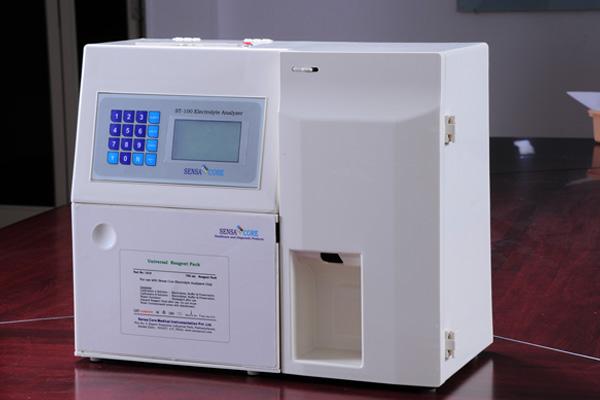 Electrolyte Analyzer ST-200