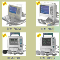 Fetal Monitors