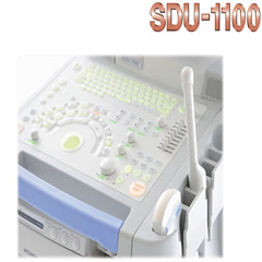 Medical Ultrasound scanner