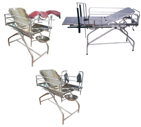 Deluxe Delivery Table Medical Furniture And Equipment