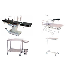 Operation Theatre Equipment