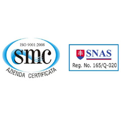 SMC & SNAS Certification