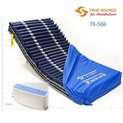 TS-506 Advanced Digital Alternating Air Mattress & Pump System