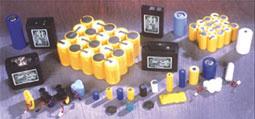 Batteries for Defibrillators